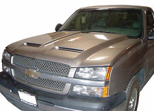 Chevy Silverado 2003-2006 1500 & 2003-2004 HD Ram-Air Hood RK Sport 29012000