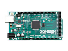 Genuine Arduino Mega 2560 R3 A000067 Made in Italy