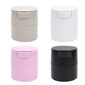 Press Lash Glue Storage Box Airtight Adhesive Holder Eyelash Extension Supplies