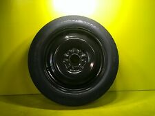 Spare Tire 16 Inch Fits:2012 2013 2014 2015 2016 2017 2018 Kia Optima Hybrid
