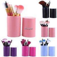 12 PCS Pro Makeup Brushes Cosmetic Set Powder Eyeshadow Face Brush Tool New UR8