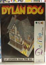 DYLAN DOG N.246 LA LOCANDA ALLA FINE DEL MONDO Ed. BONELLI SCONTO 15%