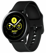 Samsung Galaxy Watch Active 40mm - Black (SM-R500NZKAXAR)