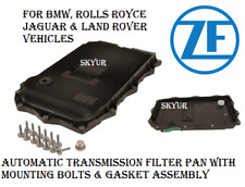 Auto Trans Oil Pan Filter Assembly For BMW, ROLLS ROYCE, LAND ROVER, JAGUAR