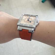 Roger Dubuis Acqua Mare crocodile strap watch band MIT Cheergiant straps豪爵手錶鱷魚錶帶