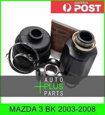 Fits MAZDA 3 BK 2003-2008 - Inner Joint Right Hand Rh 24X43X28