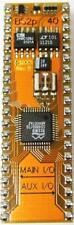 Parallax BS2p IC, 40 Pin BASIC STAMP, Microcontroller Electronics Project Atom
