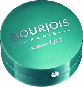 Bourjois Little Round Pot Eyeshadow No.02 Bleu Canard