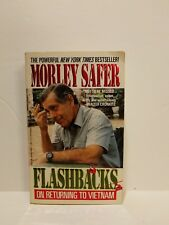 Military PB Morley Safer Vietnam Flashbacks 1991