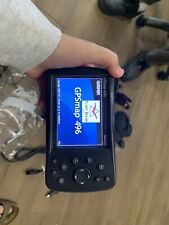 Garmin GPSMAP 496 Aviation with lots of accessories