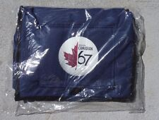 *Molson Canadian 67 TRUE CANADIAN TASTE insulated carry bag Chiller