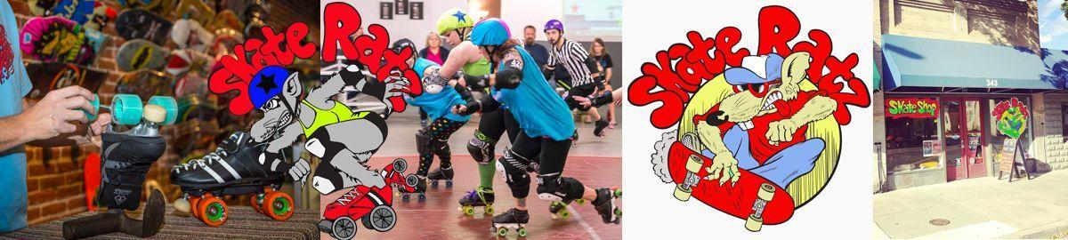 Skate Ratz -skate shop  Loveland Co