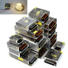 DC 5V 12V 18V 24V 36V 48V Switching Power Supply Transformer Adapter for LED