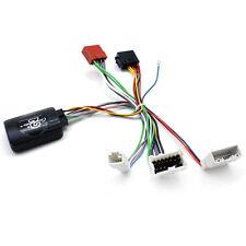 ctsvx006 VAUXHALL VIVARO MOVANO Coche Interfaz de volante Control Adaptador