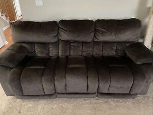 Catnapper Power Reclining Sofa