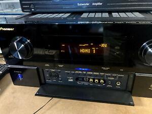 Pioneer Elite SC 07 7.1 Channel THX Ultra2 Plus 140 Watt Direct Energy HD Amps