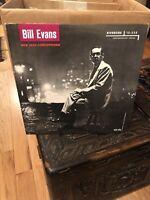 "Evans, Bill - ""New Jazz Conceptions"" Riverside 12-223 Japan Reissue (SMJ 6073)"