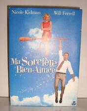 DVD MA SORCIERE BIEN - AIMEE 2 DVD