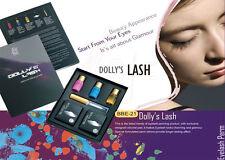 Dolly's глаз ресниц лифтинг волна лосьон завивает набор (день рождения Рождественский подарок), США
