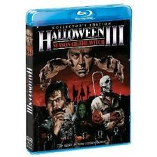 Halloween III: Season of the Witch [Blu-ray] classic 3 Scary Movie horror film