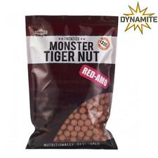DYNAMITE BAITS RED-AMO 12MM 1KG BOILIES SELF LIFE CARP FISHING BAIT - 1KG