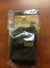 NATIONAL GEOGRAPHIC NG A1212 VERTICAL CAMERA POUCH BAG BROWN