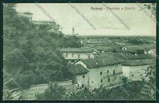 Novara Barengo cartolina QQ5260