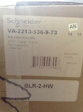 Schneider VA‐2213‐536‐9‐73 Valve