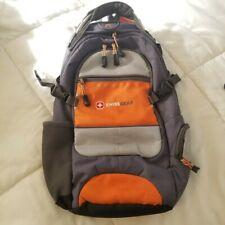 Swiss gear city backpack SA1651 - Orange