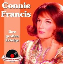 Connie Francis - Schlagerjuwelen [New CD]