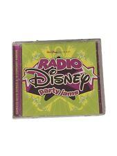 Radio Disney Party Jams 2 Disc Set 2006