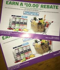 3* NBPR Rebate forms $10/$50 any grocery - Meat, fresh, frozen, produce, chips+