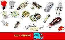 LED White Car Dome Interior Light Bulbs 3528 16 22 3020 1156 SMD BULB **UK SELLE
