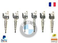 Lot De 6 Injecteurs Bmw N54 N63 Index 12 Pour 135i 335i 535i 550i 750i X5 X6
