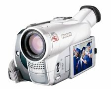 BRAND NEW Canon Elura 65 Mini DV Camcorder w/16x Optical Zoom Mini DV