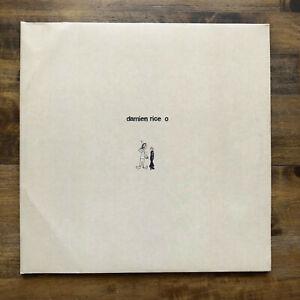 Damien Rice O 180 Gram 2018 2xLP Vinyl Blower's Daughter RARE