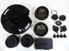 original Audi Q3 8U Bose Soundsystem Verstärker Subwoofer Lautsprecher