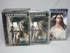Ghost Whisperer Complete Series - Seasons 1-4 Set + Final Season Set 29 Disc's