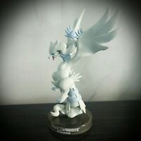 Rare Reshiram Pokemon Nintendo Toy Figure Dragon Bottlecap Black & White 2011