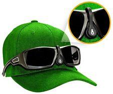 LidsLash Easy-to-Use Magnetic Sunglass & Glasses Strap - Hat Eyewear Reta... New