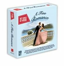 a Fine Romance 3cd Set My Kind of Music