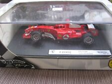 MSC Schumacher F1 Ferrari F2005 1:43 2004 OVP & NEW!