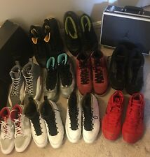 Mens Jordan/Nike Lot. You'll have a Choice of Add'g Other Shoes If Some Sold