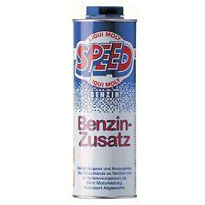 Original Liqui Moly Speed Benzin Zusatz 1l Additiv 5105