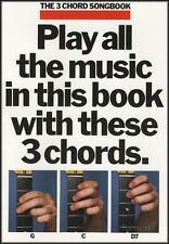Il 3 Corda Songbook Libro 1 chitarra music song book