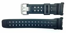 Genuine Casio Replacement Watch Strap 10237943 for Casio Watch G-9000-3V