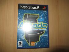 THE ARCADE - PLAYSTATION 2 PS2 - NUEVO PRECINTADO VERSIÓN PAL