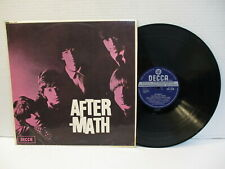"""B123: The Rolling Stones """"Aftermath"""" Decca UK STEREO SKL 4786 2W/1W NM/VG+"""