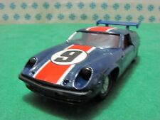 Rare Vintage  -  LOTUS EUROPA Special  -  1/43 Tomica Dandy  -  Made in Japan