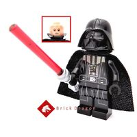 LEGO Star Wars - Darth Vader minifigure from set 75183